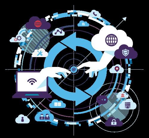 Data-Connectivity